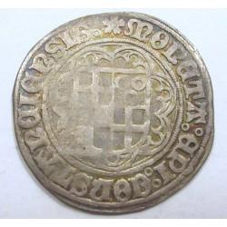 1 Batzen 1519 - Konstanz