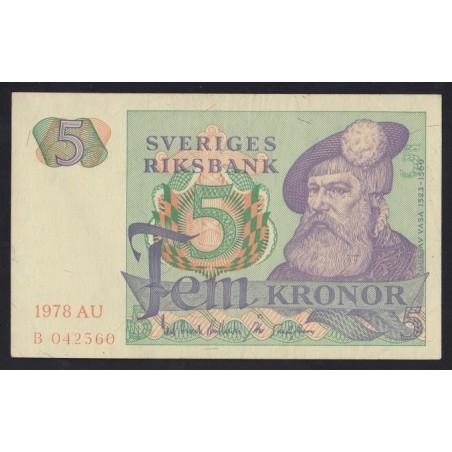 5 kronor 1979