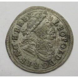 Leopold I. poltura 1700