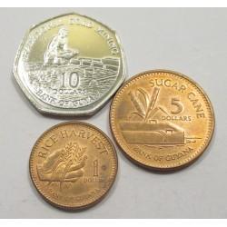 1-5-10 dollars 2005-2007
