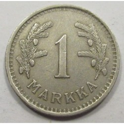 1 markka 1930