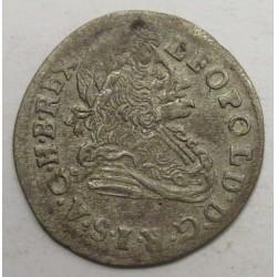 Leopold I. poltura 1703 PH