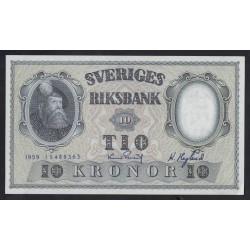10 kronor 1959