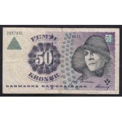 50 kroner 2002