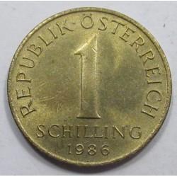 1 schilling 1989