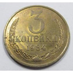 3 kopeks 1984