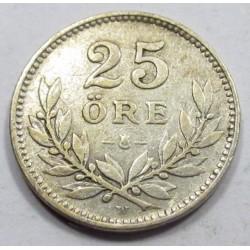 25 öre 1927