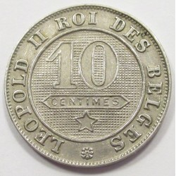 10 centimes 1894