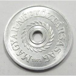 2 fillér 1973