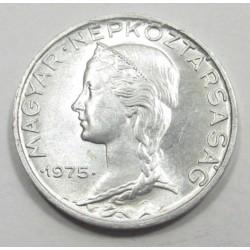 5 fillér 1975