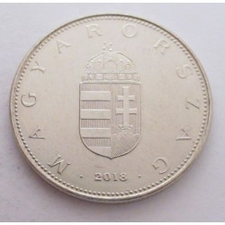 10 forint 2018