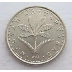 2 forint 1993