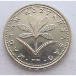 2 forint 1992