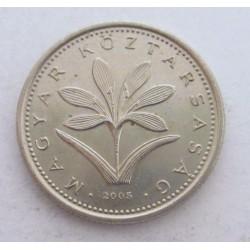 2 forint 2005