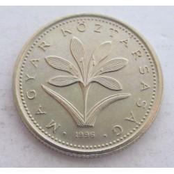 2 forint 1996