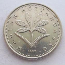 2 forint 1999