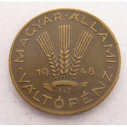 20 fillér 1948