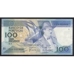 100 escudos 1988