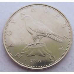 50 forint 2018