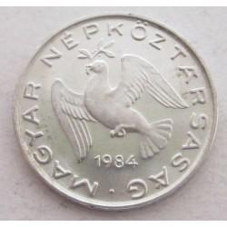 10 fillér 1984