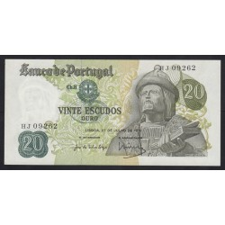 20 escudos 1971