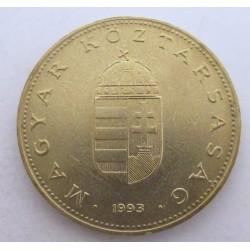 100 forint 1993