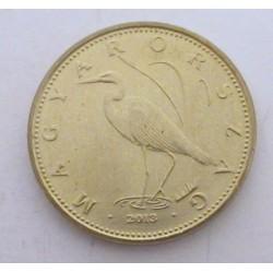 5 forint 2013
