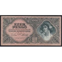1000 pengõ 1945