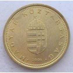 1 forint 2001