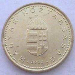 1 forint 2005