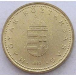 1 forint 1992