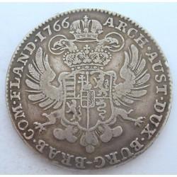 Maria Theresia 1 kronenthaler 1766