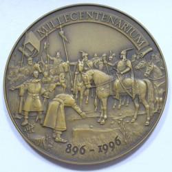 Millennium Coin 1996 - Conquest