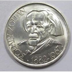 50 forint 1967 - Kodály Zoltán