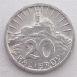 20 halierov 1943