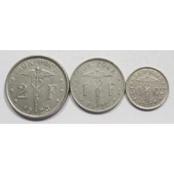 Belga lot 1922-1928
