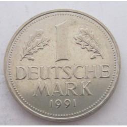 1 mark 1991 D