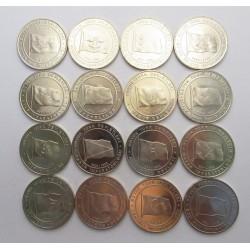 1 kurus 2015 - Turkish nations