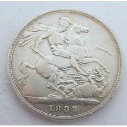 1 crown 1899