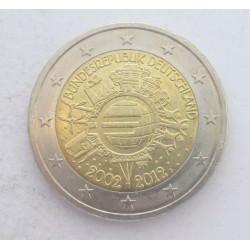 2 euro 2012 - Euro 10th anniversary