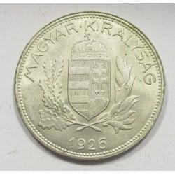 1 pengõ 1926