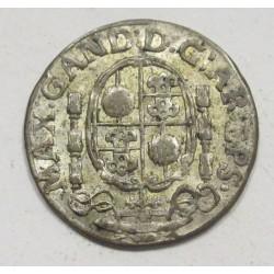 Max Gandolf von Kuenburg 1 kreuzer 1685 Salzburg