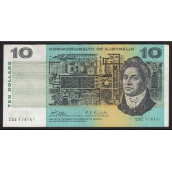 10 dollars 1968