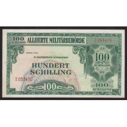 100 schilling 1944