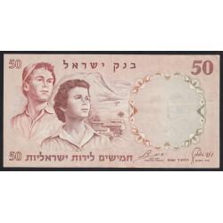 50 lirot 1960
