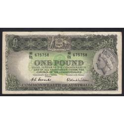 1 pound 1953