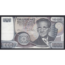 1000 schilling 1983