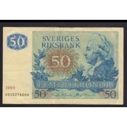 50 kronor 1990