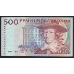 500 kronor 2000