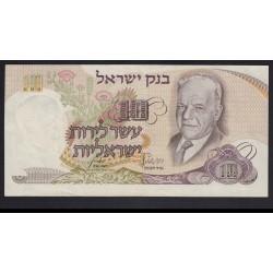 10 lirot 1968